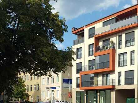 Moderne 1R. Wohnung nahe Lehnitzsee! Die Hochschule der Polizei in wenigen min. zu Fuß!!!