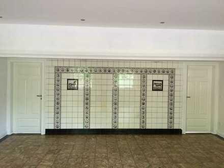 Erschwingliche und vollständig renovierte 3-Zimmer-Erdgeschosswohnung in Ahaus