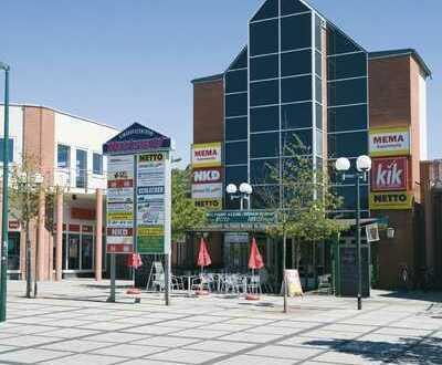 """Ebenerdige Ladenfläche im Einkaufscenter """"Heidewald"""""""