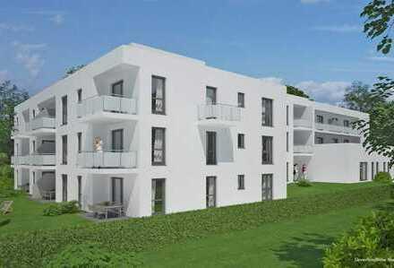 Neubau-Gewerbeeinheit in Landsberg-Ost