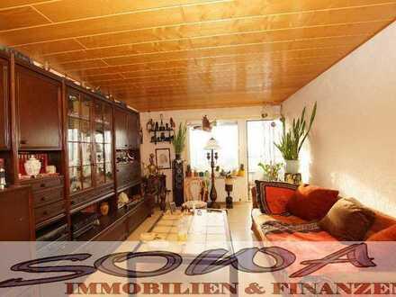 3 Zimmer Wohnung mit traumhaften Blick auf die Alpen - Neuburg - von Ihrem Immobilienspezialisten...