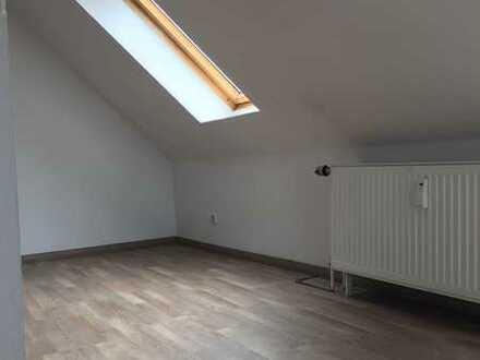 Maisonettewohnung mit Dachterrasse