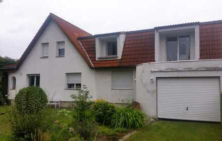 Freundliche 4-Zimmer-Wohnung mit Balkon in Halle (Saale)