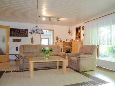 Gepflegte 4 Zimmerwohnung mit Terrasse in guter Wohnlage in Gaggenau-Hörden