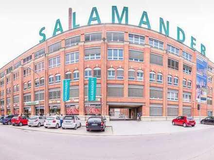 PROVISIONSFREI! Attraktive Einzelhandelsflächen ab 73m² bis 5000m²!