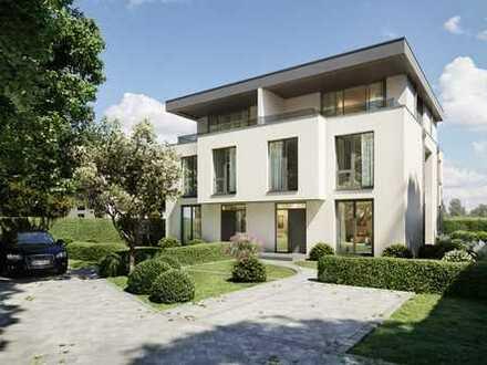Großzügiges Townhaus mitten in Volksdorf