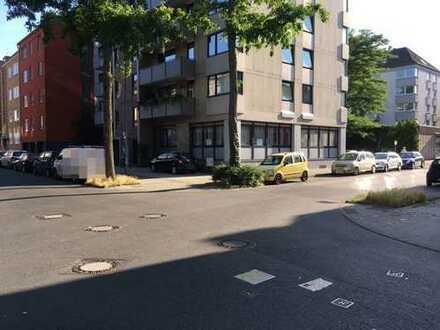 Helle gepflegte Büro-/Praxiseinheit unweit vom Aachener Justizzentrum