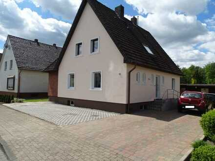 Schönes Wohnhaus mit fünf Zimmern im Kreis Gütersloh, Versmold-Bockhorst