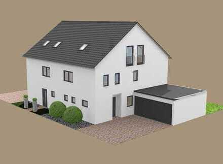 DHH - Neu, Modern, Energieeffizient