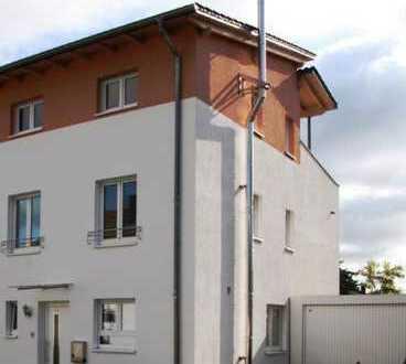 Exklusives Pultdachhaus mit Dachterrasse