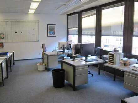 Büro/ Praxisräume in 1A-Citylage von St. Ingbert !