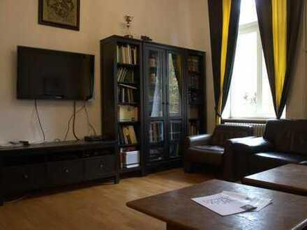 Helles und zentrales Zimmer ab 180 € in der Innenstadt
