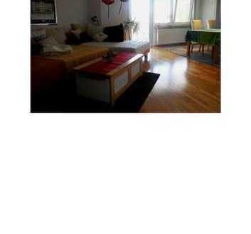 Gepflegte 3-Zimmer-Wohnung mit Balkon im Herzen von Lampertheim