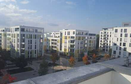 -kurzfristig freiwerdende 3-Zimmer-Erdgeschoss-Wohnung-