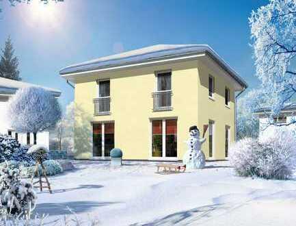 Ruhige Siedlungslage und ein Town & Country Haus,neue Jahr neues Glück !!!