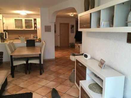 Wunderschöne 4- Zimmer Wohnung in Trossingen zu verkaufen!