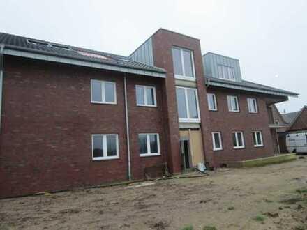3-Zimmer Neubau OG-Wohnung in Bocholt zu vermieten (Whg. 7)