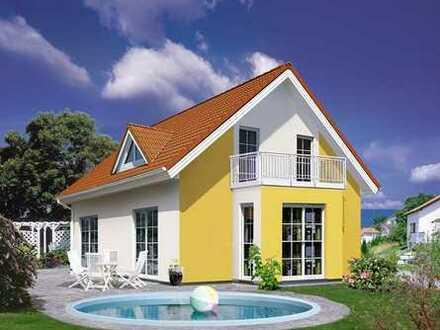 Sichern Sie sich jetzt Ihr Traumhaus zu TOP Konditionen!