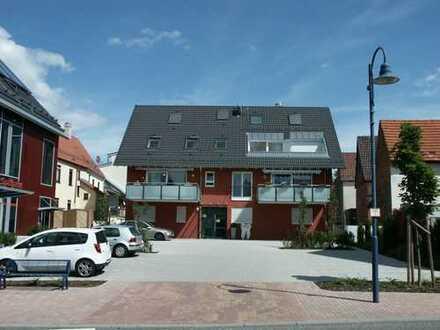 Huchenfeld: attraktive 4-Zimmer-Maisonette-Wohnung