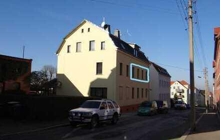 Schöne zwei Zimmer Wohnung in Zwickau, Oberplanitz