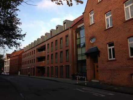 Wohnen am Alten Kolpinghaus