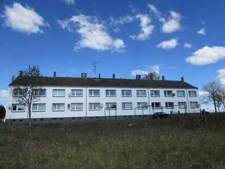 2-Raumwohnung im EG in Sadenbeck
