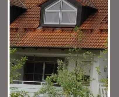 Freundliches, helles Reihenmittelhaus in Feldmoching, München