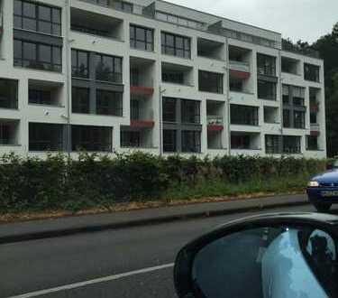 Stilvolle, neuwertige 3,5-Zimmer-Terrassenwohnung mit Balkon in Junkersdorf, Köln