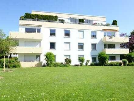 Sehr sonnige 3-Zi.-Whg. (91qm) mit großem S/W-Balkon nahe Pasing-Arcaden und Schlosspark Nymphenburg
