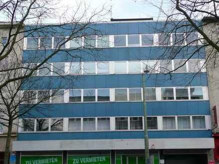 Schönes Apartment in zentraler Lage in der Viktoriastr. 69, Bochum