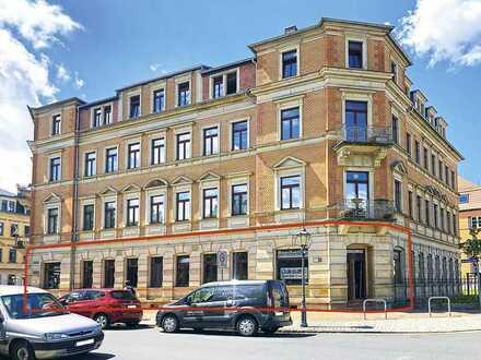 Gewerbeeinheit in Dresden-Löbtau