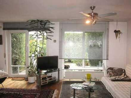 Moderne Doppelhaushälfte in ruhiger Wohnlage von Dietzenbach!
