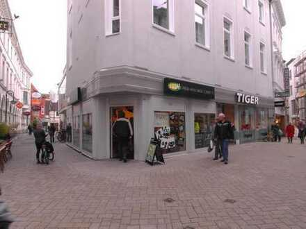 Ladenfläche in Top-Lage der Oldenburger Innenstadt zu vermieten