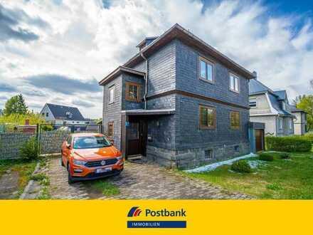 Komplett Einzugsfertig - Ihr neues Eigenheim!