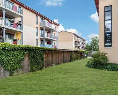 3-Raum-Eigentumswohnungen in Zinnowitz
