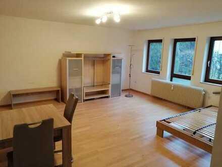 ***1-Zimmer Wohnung in Schopfheim (möbliert/unmöbliert)***