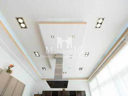MÜNCHNER IG: Premium-Luxus-Loft (3,50m Decken) mit exklusiver Austattung auf ca. 182m² Fläche !