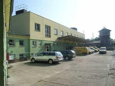 Logistikzentrum sucht neuen Inhaber