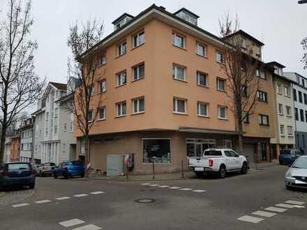 Attraktive Kapitalanlage: Mehrparteieneckhaus mit 7 Wohneinheiten und Geschäftseinheit