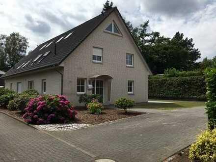 Hochwertige Doppelhaushälfte 165m2 Achim/ Baden Wesernähe