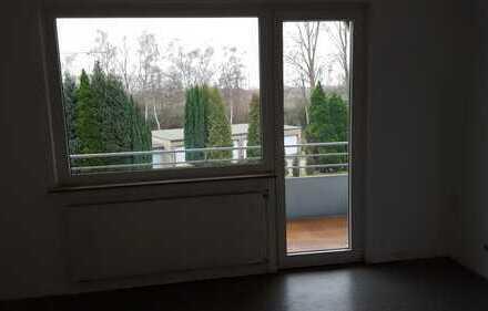Herne-Baukau 2,5-Zimmer-Wohnung mit Balkon