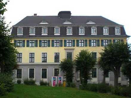 Prachtvolles Wohn- und Verwaltungsgebäude Zentral in Oelsnitz