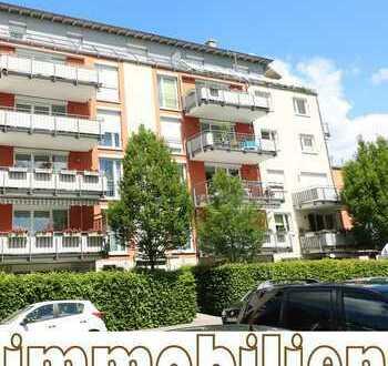 Schöne Eigentumswohnung mit 2 Terrassen / zentrale Lage KA-Durlach