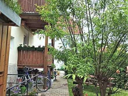 Traumhafte Eigentumswohnungen mit Balkon + Garten in Amberg - separat zu verkaufen