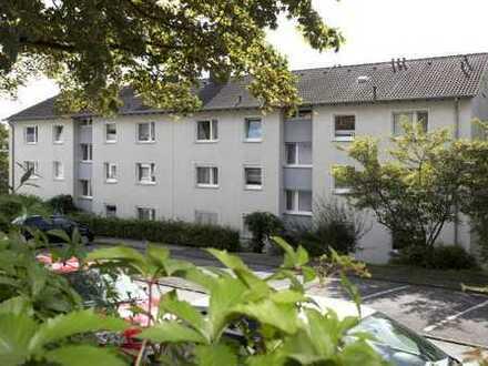 2-Zimmer Wohnung in Haspe-Spielbrink