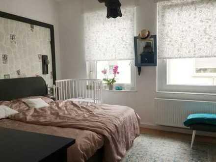 Schöne drei Zimmer Wohnung in Bonn, Friesdorf