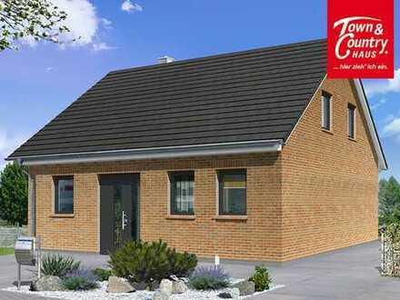 Der Traum vom Eigenheim - Ausbaufähig