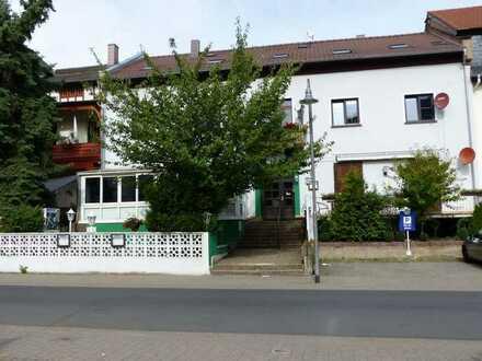 Wohn- und Geschäftshaus in zentraler Lage von Bad Kreuznach, OT Bad Münster a.Stein