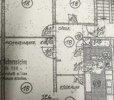 Ansprechende 3,5-Zimmer-EG-Wohnung in Bonn