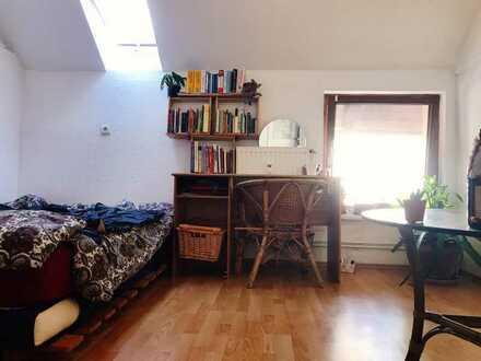 geräumige 3-Zimmer-Wohnung in Geismar!
